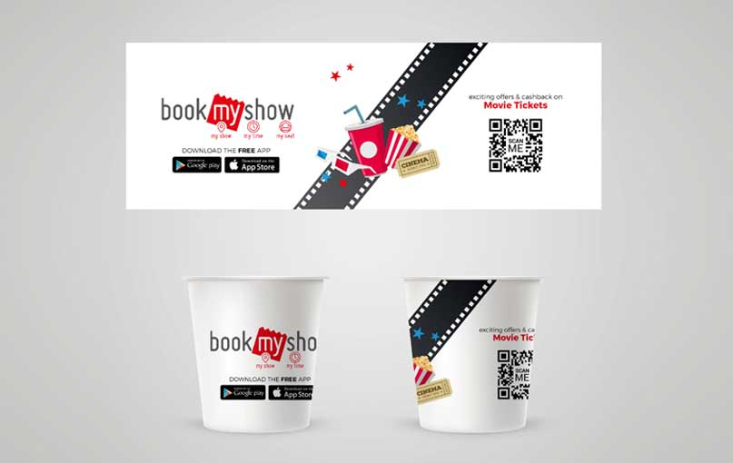 Papercup Advertising