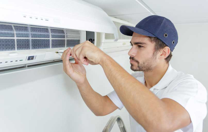 AC Installation , Service and Repair