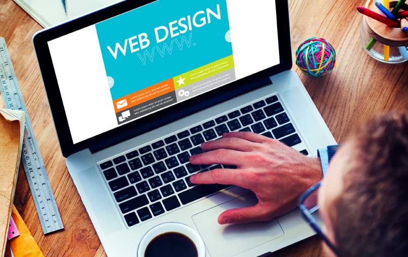 Web Designer & Developer