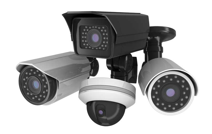 CCTV Camera Installation and Repair