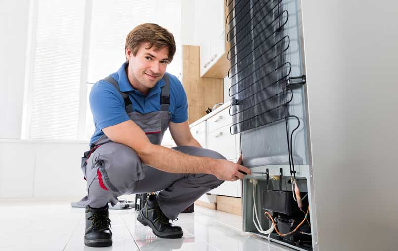 Refrigerator Repair and Installation